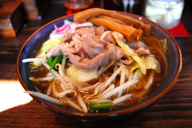 練馬区にあるラーメン店おすすめ7選。麺もスープも堪能しよう!