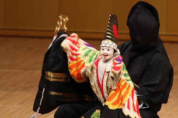 Photos: 八王子車人形