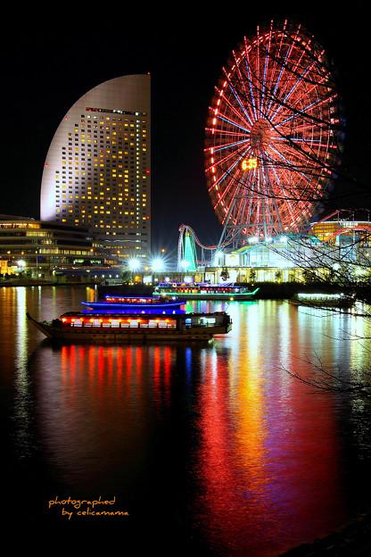 Photos: Yokohama in the memory I (2009.12)