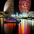 Yokohama in the memory I (2009.12)