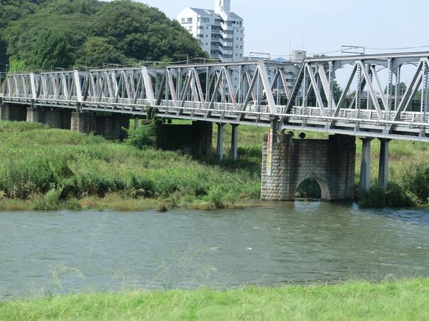 Photos: 味のある橋