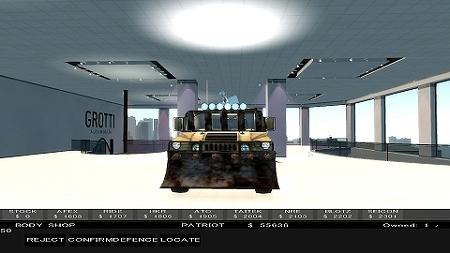 GTAIV Hummer H1 8