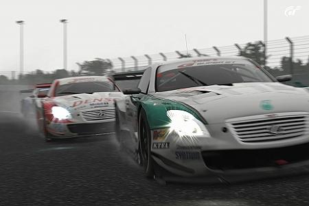 SUPER GT 34