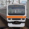 武蔵野線209系500番台